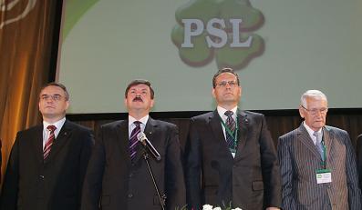 Czy PSL rzeczywiście jest trzecią siłą w polskiej polityce?