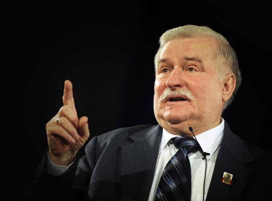 Wałęsa: Bezpieka inspirowała Walentynowicz