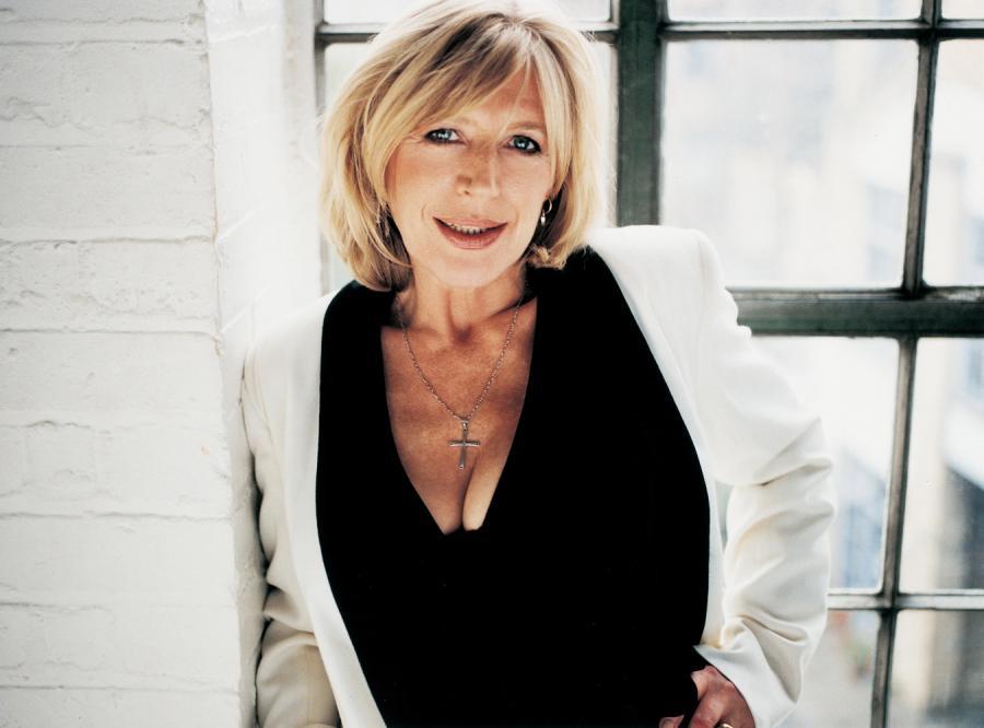 Marianne Faithfull: dziewczyna Micka Jaggera