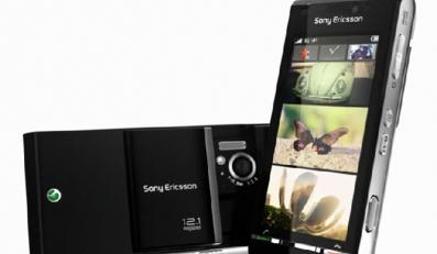 Komórka jak aparat od Sony Ericssona