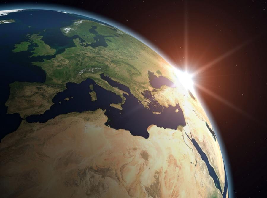 Kosmiczny alarm dla Ziemi