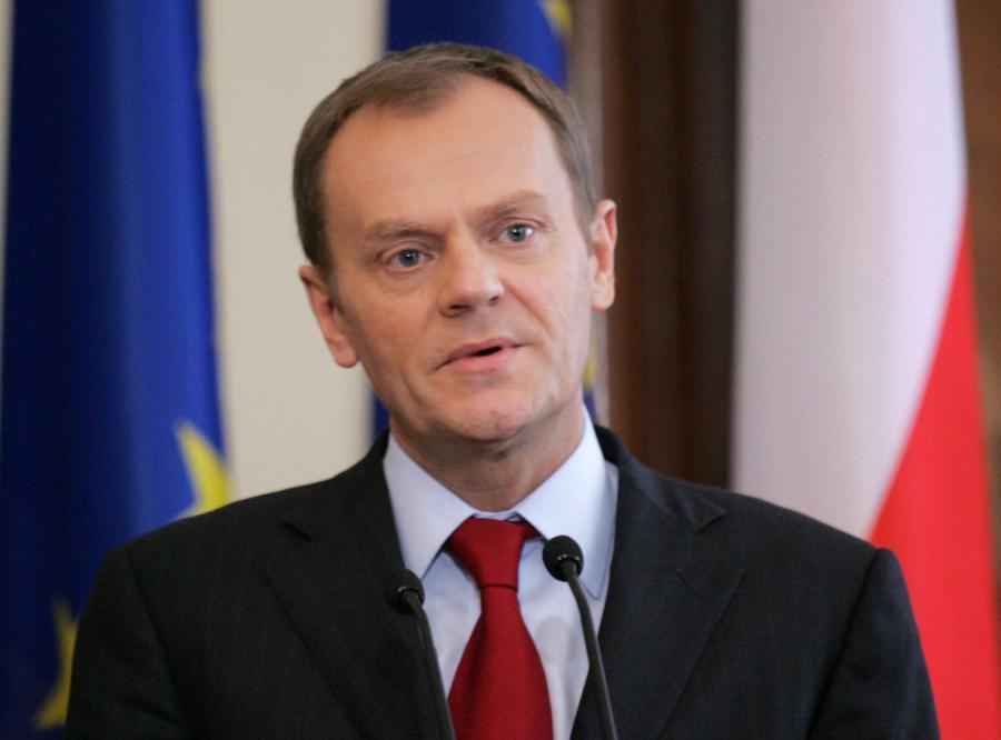 Tusk: to ja zaproponowałem PO-PiS