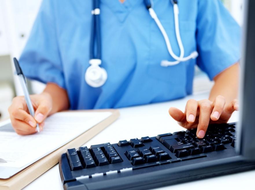 2 миллионов москвичей появятся электронные медицинские карты