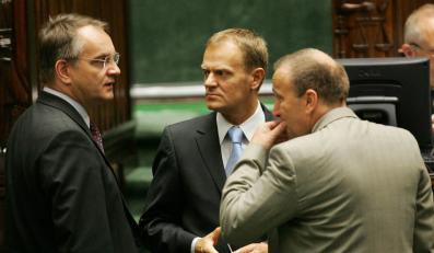 PiS chce zbadania kroków rządu PO-PSL