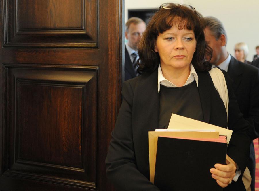 Minister zapowiada walkę z nepotyzmem