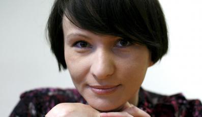 Iwona Dudzik