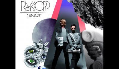 Dojrzały ''Junior'' grupy Röyksopp