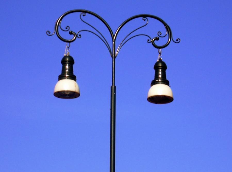 W Rybniku zakończono proekologiczną modernizację miejskich latarni