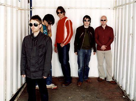 Na Sacrum Profanum wystąpi 1/5 Radiohead - gitarzysta Jonny Greenwood