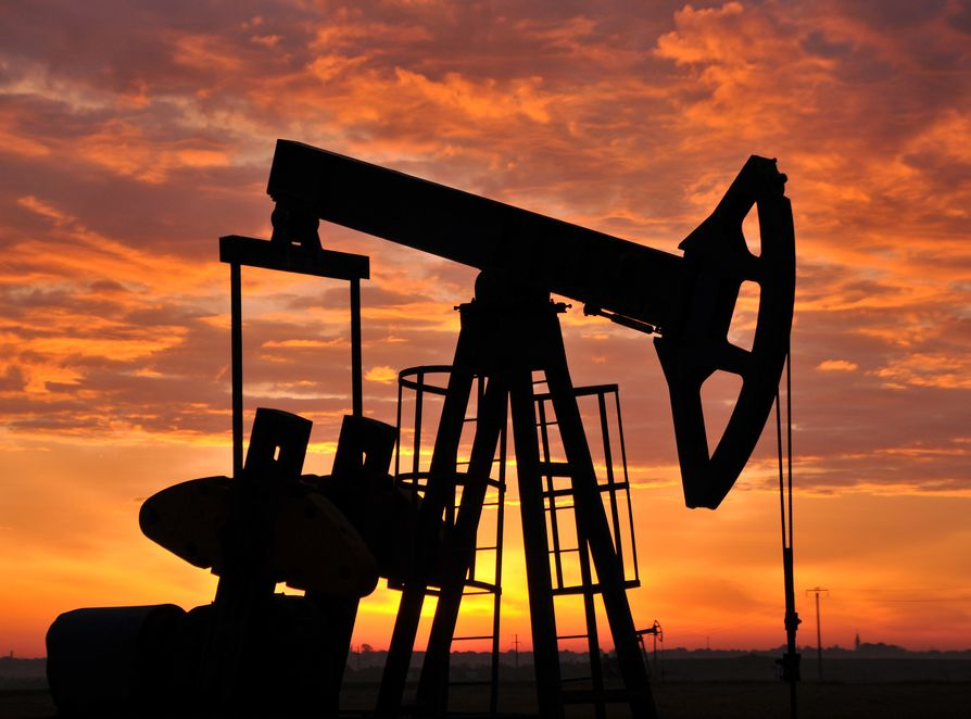 Cena ropy jest już bliska 90 doarom za baryłkę
