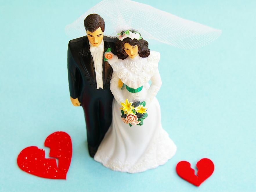 Ubezpieczenie od rozwodu