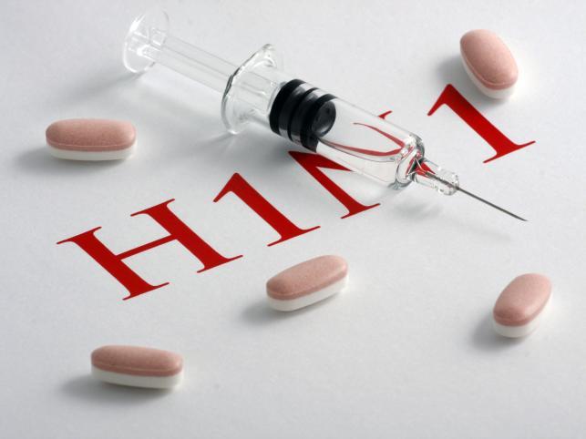 Cipro H1N1