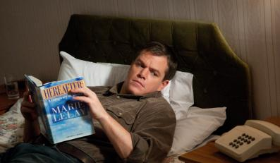 "Matt Damon jako ""Medium"" (""Hereafter"")"