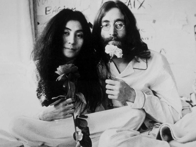 """Happy Xmas (War is Over)"" – John Lennon"