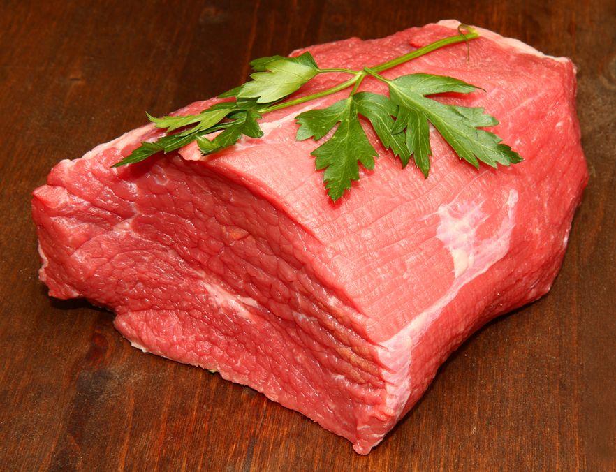 Protest weterynarzy sparaliżuje handel mięsem