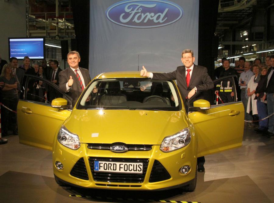 Oto największa tajemnica Forda w Polsce