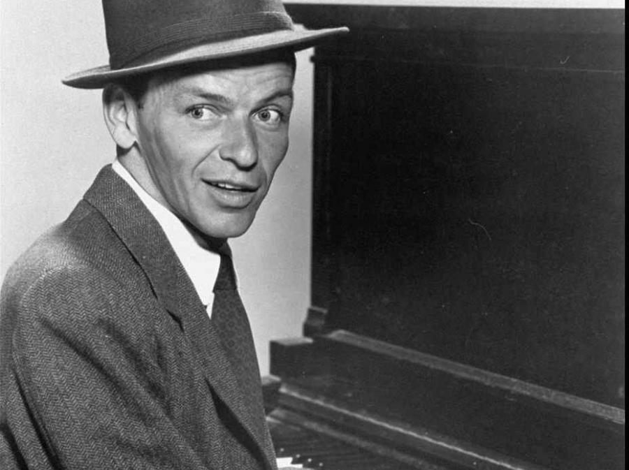 Nieśmiertelny Sinatra