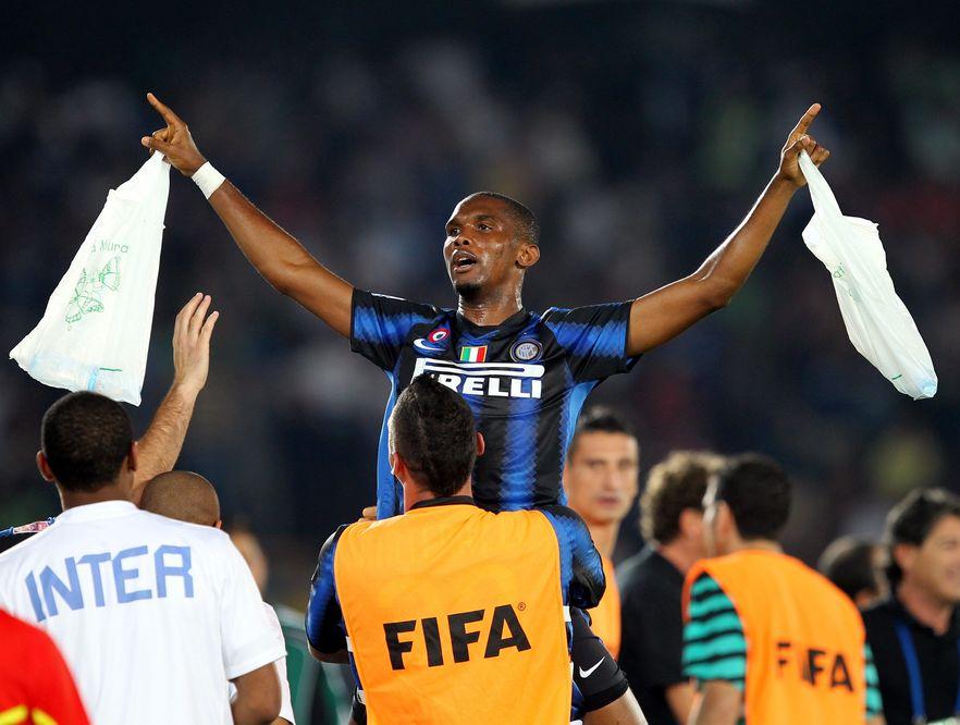 Inter Mediolan klubowym mistrzem świata