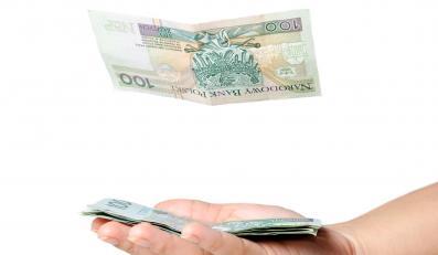 Chcesz pieniędzy? Zastaw dom