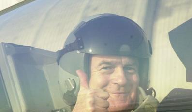 Pilot Leszka Millera prawomocnie uniewinniony