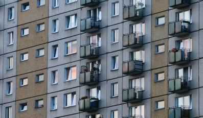 Mieszkanie komunalne już nie dla bogatych