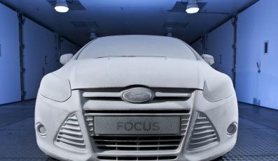 Zajrzyj do morderczej komory Forda…