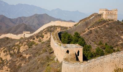 """Chiny przygotowują się na """"poważną, długą suszę"""""""