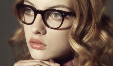 Okulary marki Massada podbiły modowy rynek. Fot. Massada