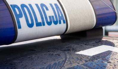 Czy zwycięzca przetargu na policyjną furgonetkę jest już przesądzony?