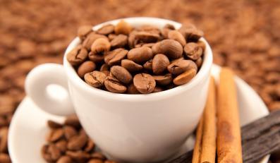 Kawa? Tylko w Biedronce