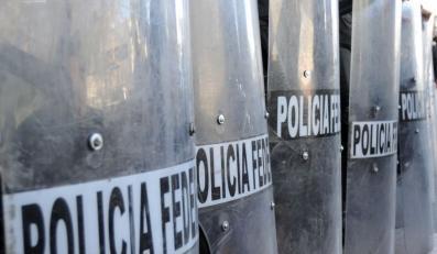 Meksykańska policja dopadła 10 członków gangu nastoletnich zabójców