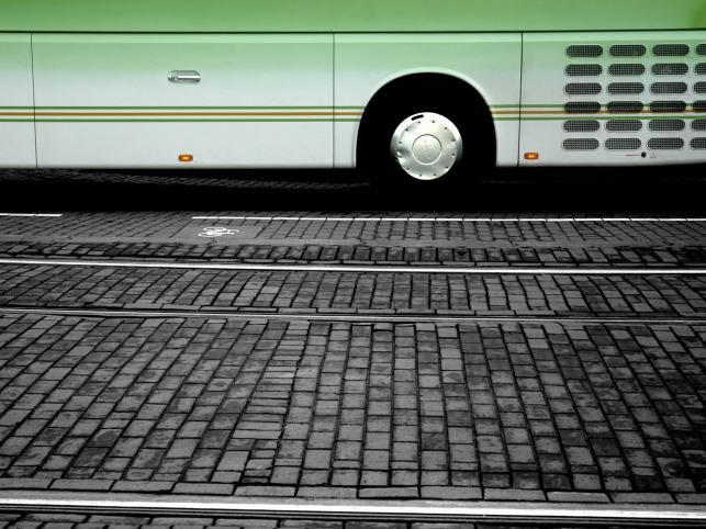 To trzeba wiedzieć przed podróżą do Izraela - transport