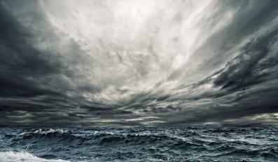 ONZ ostrzega: Oceany są potwornie brudne
