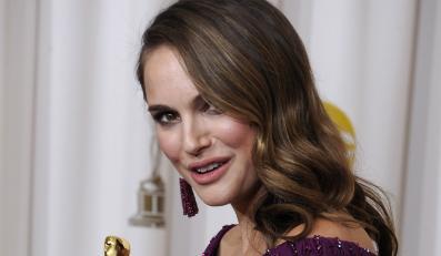 """Najlepsza aktorka: Natalie Portman w filmie """"Czarny łabędź"""""""