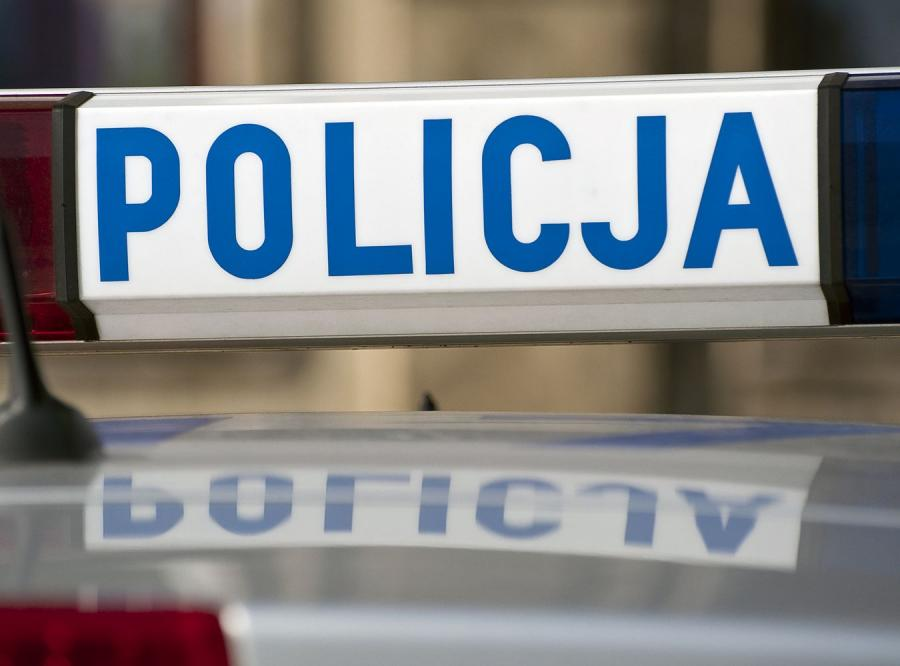 W trakcie pościgu policjanci postrzelili jednego z bandytów w nogi