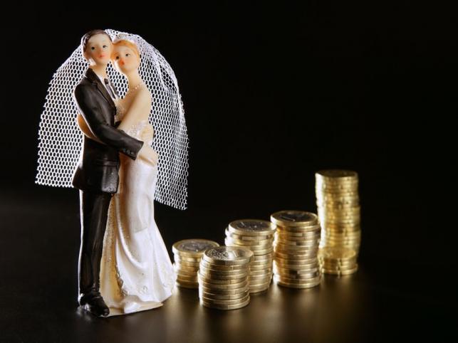 Nie każde małżeństwo chce mieć wspólnotę majątkową.