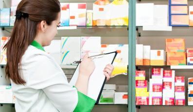 apteka farmaceuta farmaceutka