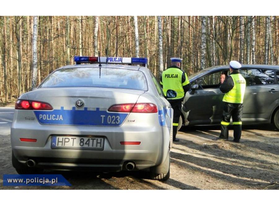 Policjanci zaplanowali akcję pod nazwą \