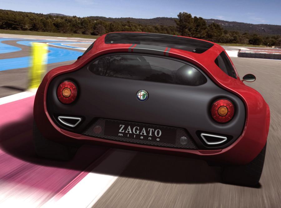 Sensacyjna nowość Alfa Romeo!