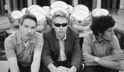 Beastie Boys serwują nową płytę