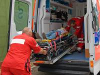 Pacjenci coraz częściej atakują ratowników medycznych