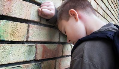 Depresja dotyka dzieci - aż 40 procent z nich wymaga pomocy