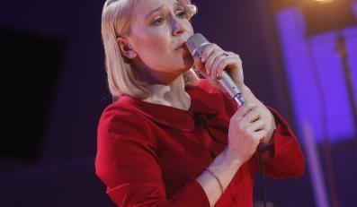 Aga Zaryan dała dwa koncerty w Nowym Jorku