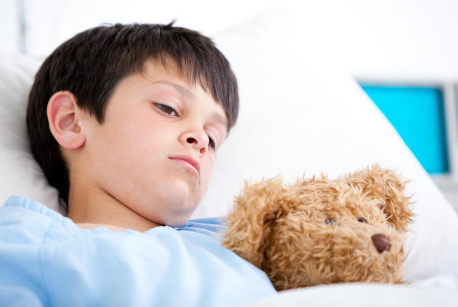 Czas oczekiwania na leczenie dziecka w sanatorium wciąż się wydłuża