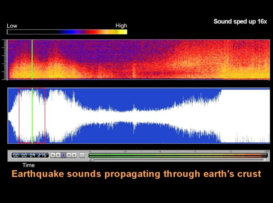 Trzęsienie ziemii