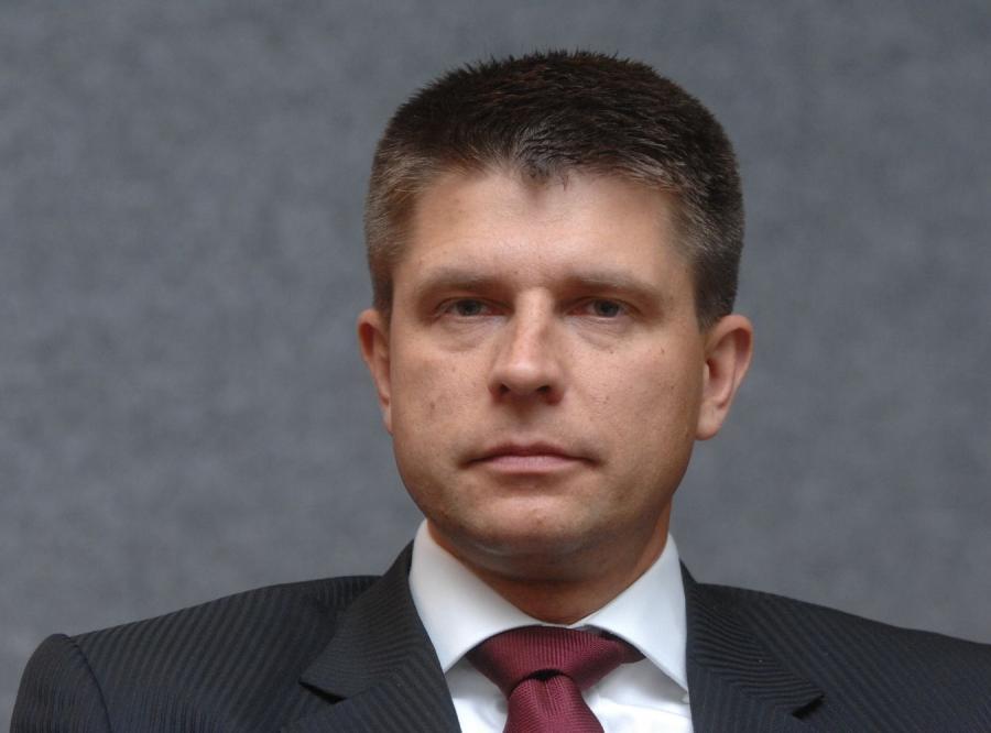 Ryszard Petru odchodzi z PKO BP