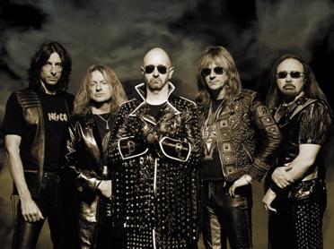Judas Priest znów się żegna
