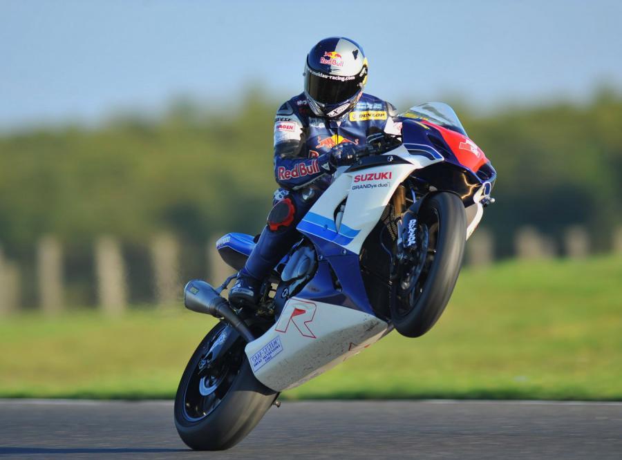 Sukces motocyklistów! Zapłacą o połowę mniej za przejazd autostradą