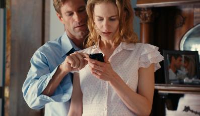 Nicole Kidman i Aaron Eckhart w otchłani rozpaczy