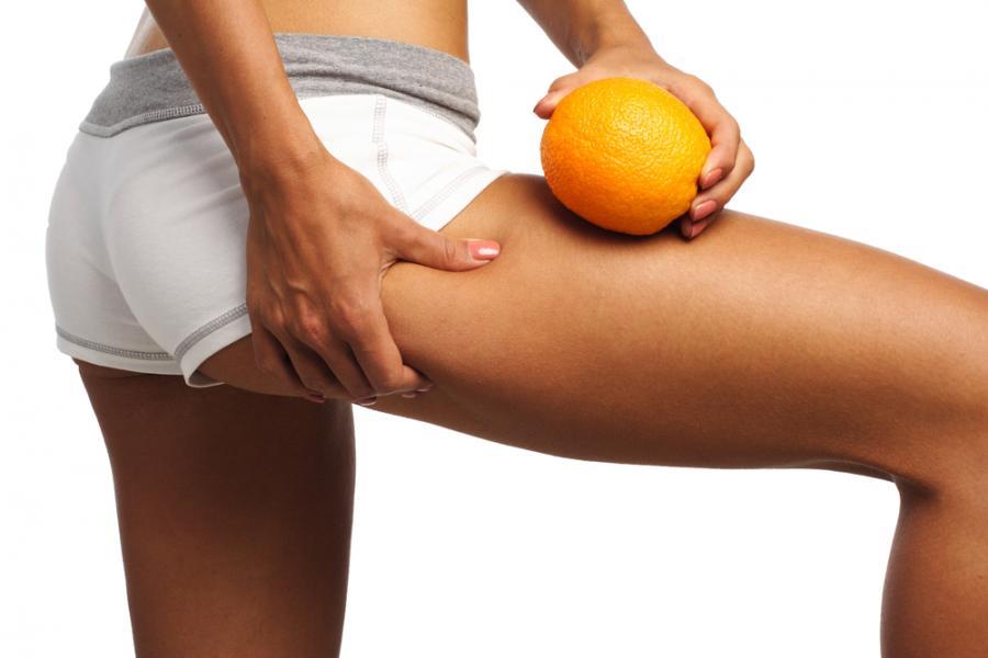 Kosmetyki pomagające zwalczyć cellulit nie muszą być drogie!